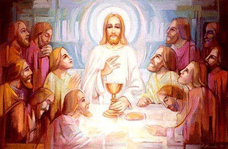 У пошуках Ісуса