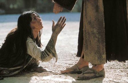Хто з вас без гріха…