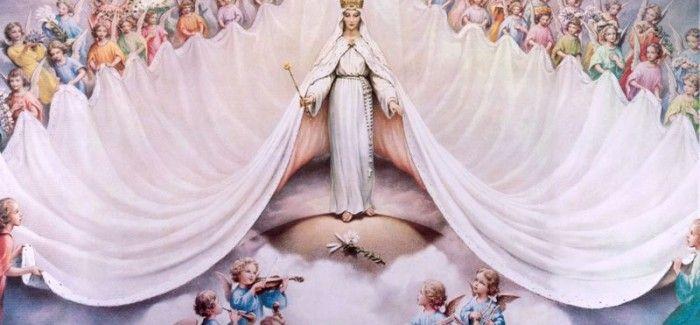 З чого починається царювання на небі