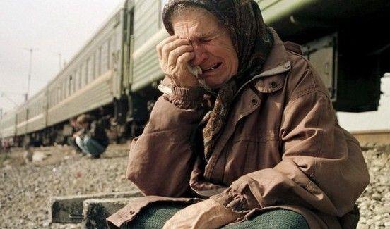 Як радіти бідним і скривдженим?