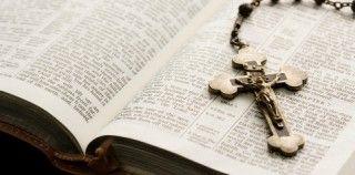 ІСУС – СЕРЦЕ ПИСАННЯ