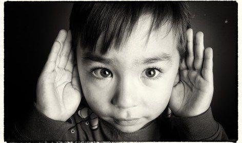 Слухати, щоб зцілитися