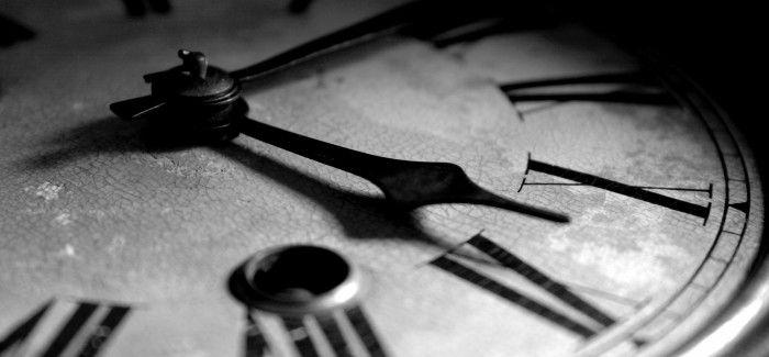 Часові парадокси терпеливості Бога